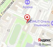 Управление Федеральной службы по надзору в сфере защиты прав потребителей и благополучия человека по Ульяновской области