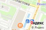 Схема проезда до компании Банкомат, АКБ Связь-банк, ПАО в Ульяновске