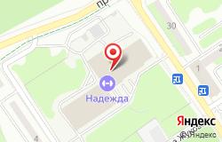 Физкультурно-оздоровительный комплекс «Надежда» в Сызрани по адресу ул. Космонавтов, д.1а: цены, отзывы, услуги, расписание работы