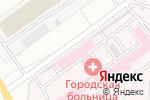 Схема проезда до компании Банкомат, Банк ВТБ в Октябрьске