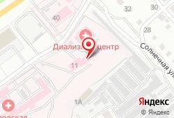 Центральная городская больница в Сызрани - улица Солнечная, 11 (поликлиника ЦГБ): запись на МРТ, стоимость услуг, отзывы
