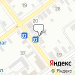 Магазин салютов Сызрань- расположение пункта самовывоза