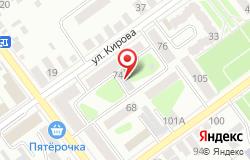 Спортивный клуб «Спорт House» в Сызрани по адресу ул. Кирова, д.74а: цены, отзывы, услуги, расписание работы