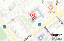 Тренажерный зал ДТДиМ в Сызрани по адресу ул. Ульяновская, д.145: цены, отзывы, услуги, расписание работы