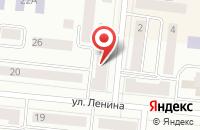 Схема проезда до компании Строительная Фирма «Авангард» в Свияжске