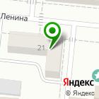 Местоположение компании Карапузики