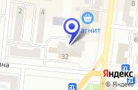 Схема проезда до компании НОТАРИУС ФАТТАХОВА Н.М. в Зеленодольске