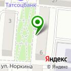 Местоположение компании АВТОПРАВО-М