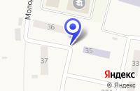 Схема проезда до компании СТРОИТЕЛЬНАЯ ФИРМА СТРОЙМАРКЕТ в Апастово