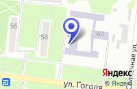 Схема проезда до компании КАЗАНСКИЙ СОЦИАЛЬНО-ЮРИДИЧЕСКИЙ ИНСТИТУТ в Зеленодольске