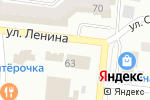 Схема проезда до компании Ваш страховой партнер в Зеленодольске