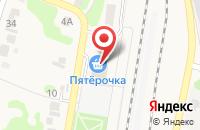 Схема проезда до компании Pioner в Нижних Вязовых