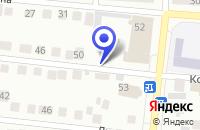 Схема проезда до компании ЗЕЛЕНОДОЛЬСКИЙ МЕЖШКОЛЬНЫЙ УЧЕБНЫЙ КОМБИНАТ в Зеленодольске