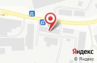Схема проезда до компании Промышленная Экология Плюс в Зеленодольске