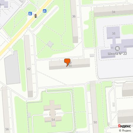 Оренбургская ул., 40