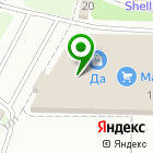 Местоположение компании Profi-Line