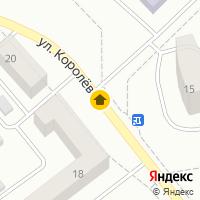 Световой день по адресу Россия, Татарстан, Зеленодольский район, Зеленодольск, Королева улица