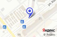Схема проезда до компании СЕТЬ САЛОНОВ СВЯЗИ ЕВРОСЕТЬ в Зеленодольске
