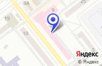 Схема проезда до компании ДЕТСКАЯ ПОЛИКЛИНИКА № 2 в Зеленодольске