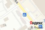 Схема проезда до компании Магазин фруктов и овощей в Зеленодольске