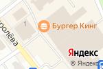 Схема проезда до компании Ксения Рыкалина в Зеленодольске
