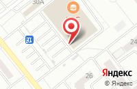 Схема проезда до компании Лабиринт.ру в Зеленодольске
