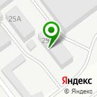 Местоположение компании Станкострой-С