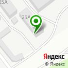 Местоположение компании Стройград