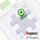 Местоположение компании Детский сад №222