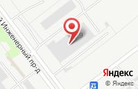 Схема проезда до компании Земельные Ресурсы в Ульяновске