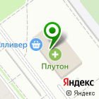 Местоположение компании Дворцовый ряд