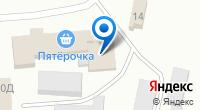 Компания Мясной магазин на Школьной на карте