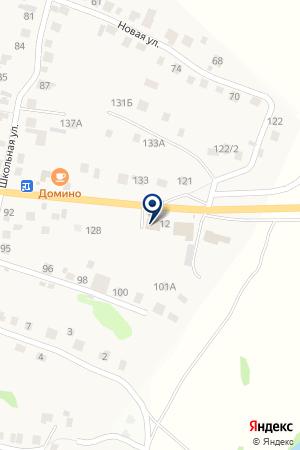 Агродеталь на карте Айши