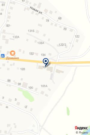 Шиномонтажная мастерская на Школьной на карте Айши