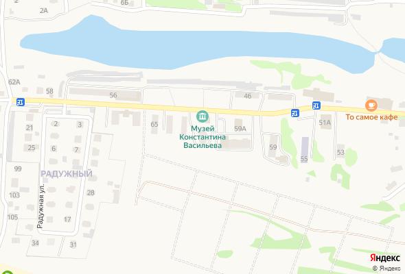 купить квартиру в ЖК Волга