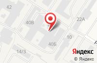 Схема проезда до компании КПМ Гарант в Архангельском