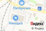 Схема проезда до компании Банкомат, АКБ Спурт, ПАО в Васильево