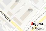 Схема проезда до компании Находка в Васильево