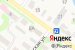 Схема проезда до компании Магазин овощей и фруктов в Васильево