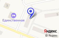 Схема проезда до компании УСОГОРСКАЯ АПТЕКА в Усогорске