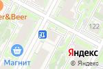 Схема проезда до компании Прокуратура Верхнеуслонского муниципального района в Иннополисе