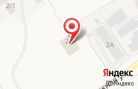 Схема проезда до компании СПАЗ - фарм в Пугачеве