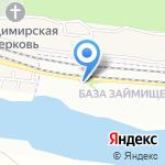 Удача на карте Октябрьского