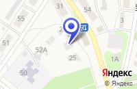 Схема проезда до компании МАГАЗИН БЫТОВОЙ ТЕХНИКИ ЛИДЕР в Тетюшах