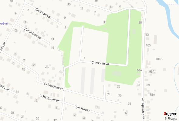 жилой комплекс Волжские зори
