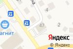 Схема проезда до компании Росгосстрах в Чердаклах