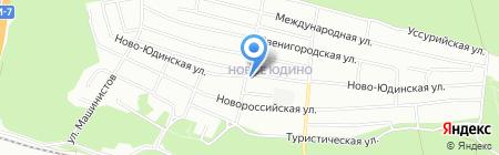 Рената на карте Казани