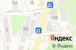 Схема проезда до компании Euro Stok в Осиново