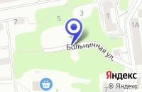 Схема проезда до компании ЧЕПЧУГОВСКАЯ АМБУЛАТОРИЯ в Казани