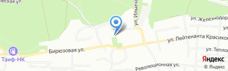 Седьмой на карте Казани